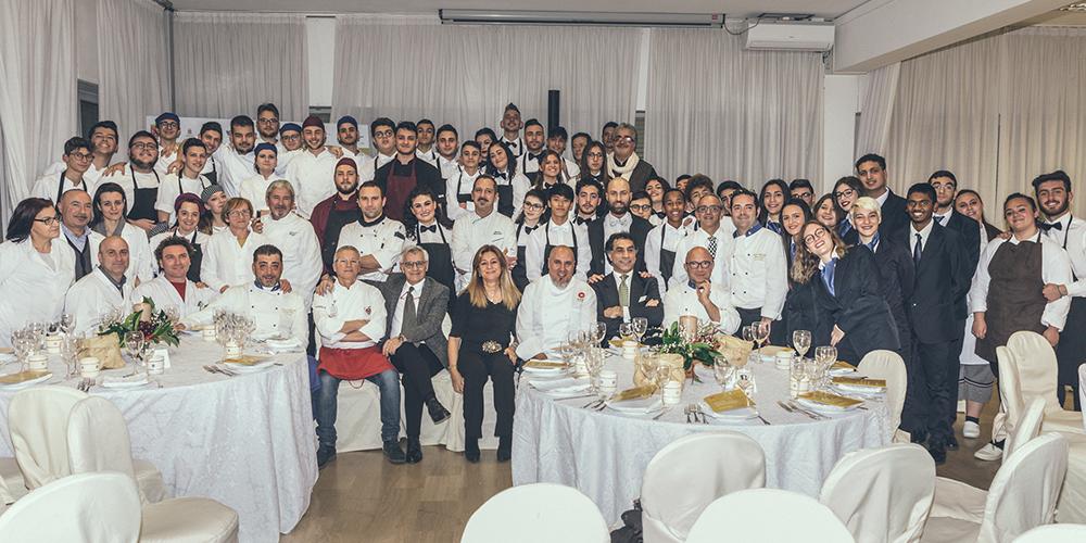 Premio Puglia a Tavola 2018