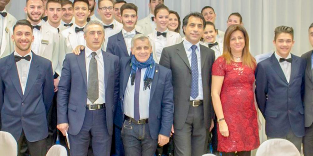 Premio Puglia a Tavola 2015