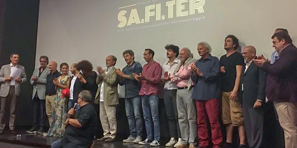 Premio Nikolaos per il cortometraggio 2017