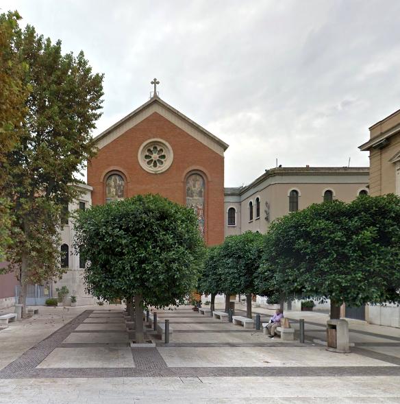 Centro di ascolto Sant'Antonio