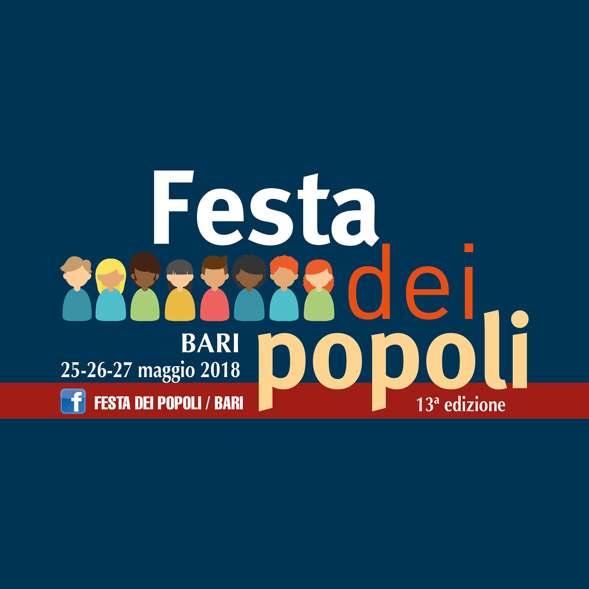 """""""Medici col Camper"""" alla 13^ edizione della Festa dei Popoli"""