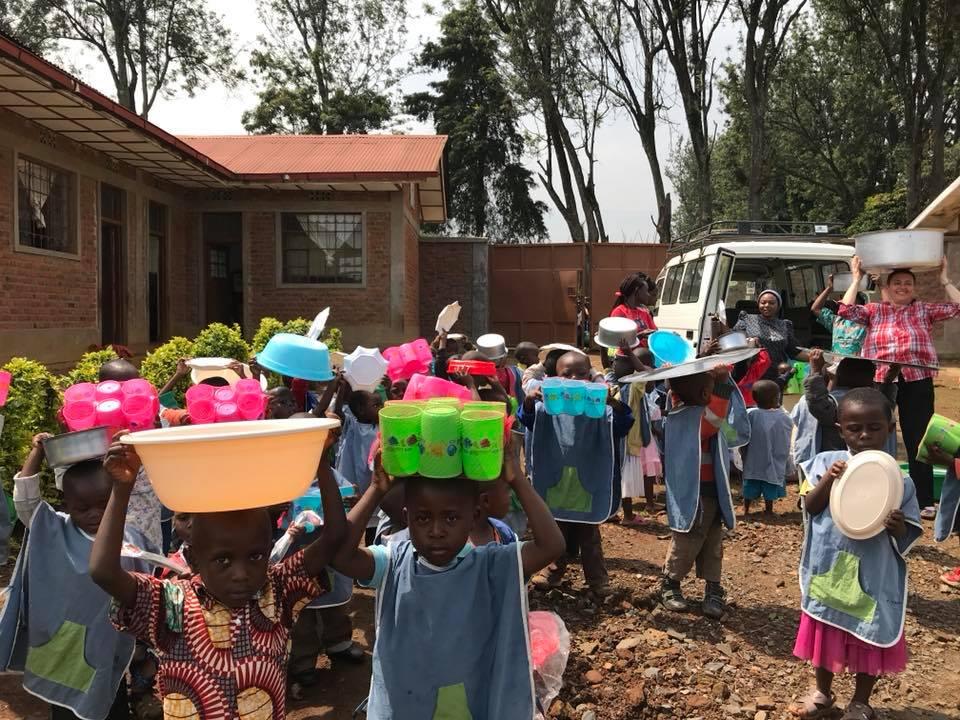 """""""Mani Unite per il Congo"""" 2013: gli interventi in Africa"""