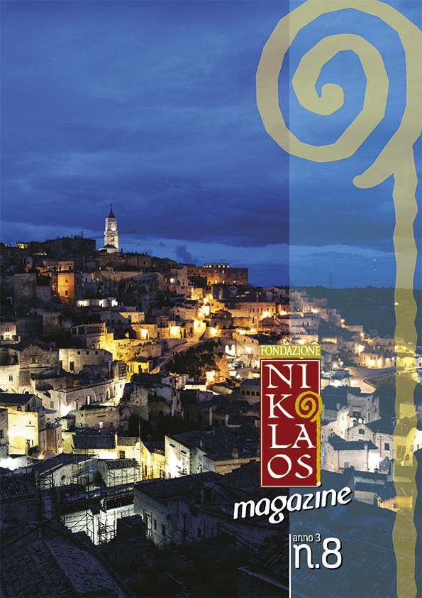 E' online il nuovo numero del magazine Nikolaos.it!