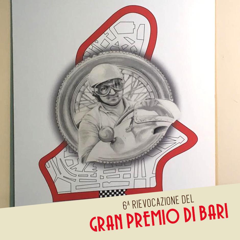 """3^ Borsa di Studio Gran Premio di Bari """"Nunzio Canta"""""""