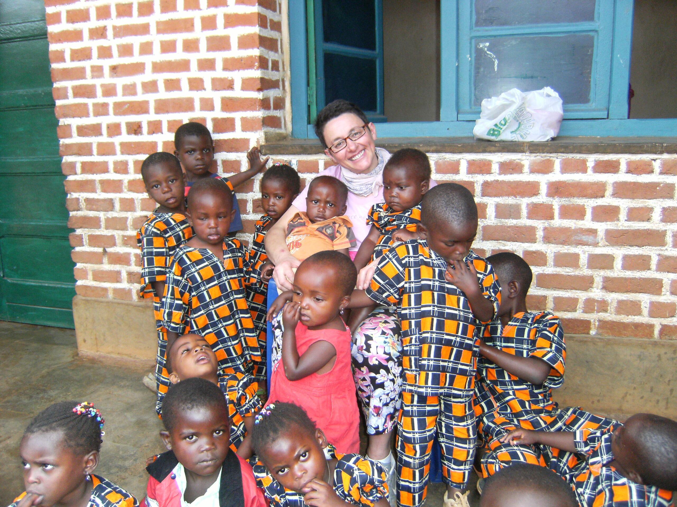 Mani Unite per il Congo 2021